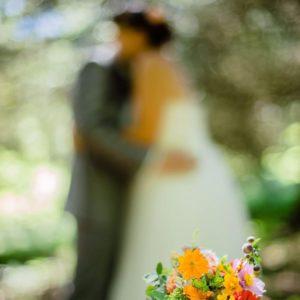Bouquet et ambiance