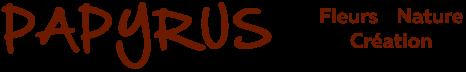 Papyrus - Fleurs Nature Création